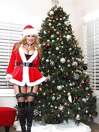 Bad Santa #1
