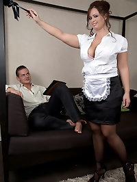 Maid To Fuck