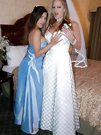 Kelly's Brides Maid