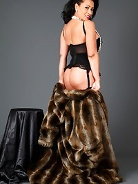 All Fur Coat and No Knickers