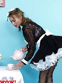 Maid to Love! starring Kelli Smith