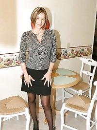 My Cute Wife in Lingerie