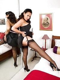 Danica- Classy ass!