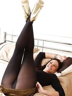 Tight Nylon Porn
