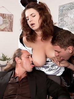 Maid Nylon Porn