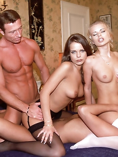 Group Sex Nylon Porn