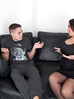 Hardcore Nylon Porn