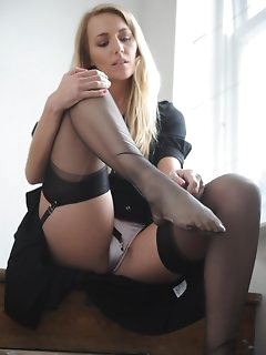 Legs Nylon Porn