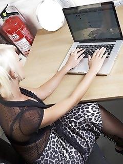 Bra Nylon Porn