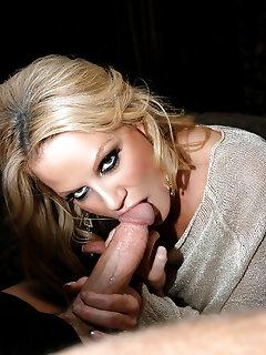 Big Tits Nylon Porn