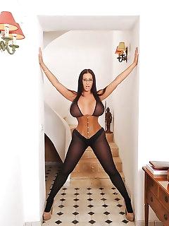 Pantyhose Nylon Porn