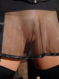 Bondage Nylon Porn